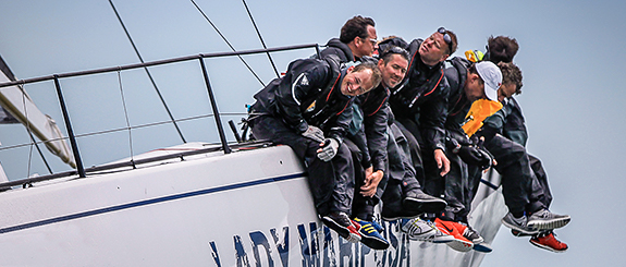 Round the Island Race - General discussion forum