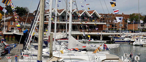 Round the Island Race - Press releases